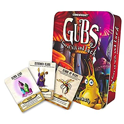Gamewright Gubs: Ceaco: Toys & Games