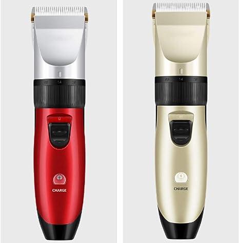StyleBest Cortapelos, Kit Profesional de cortapelos de Carga USB, afeitadora de Barba, Corte de Pelo eléctrico, Pantalla LED, cortapelos para Hombres y Uso Familiar: Amazon.es: Hogar