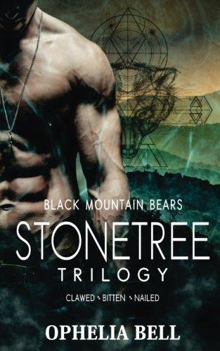 Stonetree Trilogy: Black Mountain Bears ebook