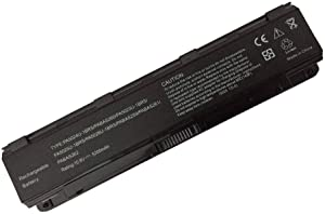 Etechpower Replacement S75-A7270 S75D-A7272 Notebook Battery for Toshiba Satellite S75-A7221 S75-A7222 S70-AST2NX2 S70-AST3NX1 S70-ABT3N22 S70-AST2NX1 P840T-ST4N01 P840T-ST4N02