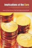 Implications of the Euro, , 0415380715