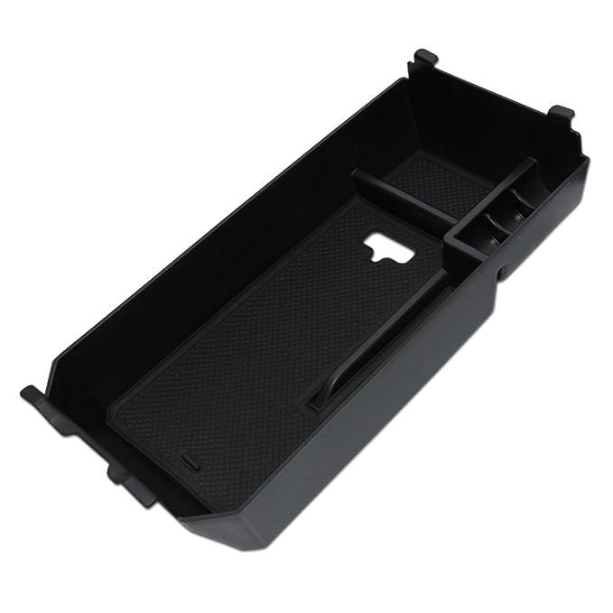 1 opinioni per TOPDECO Auto Glove box Center bracciolo Storage box
