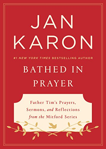 Amazon.com: Bathed in Prayer: Father Tims Prayers, Sermons ...