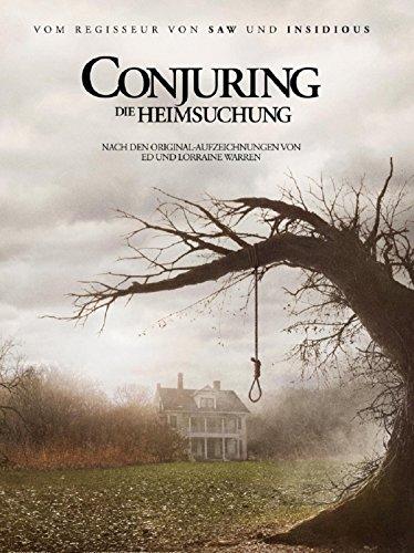 Conjuring - Die Heimsuchung Film