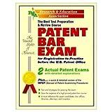 The Patent Bar Exam, Raj V. Abhyanker, 0878913297