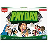 Hasbro Gaming Monopoly Payday Game