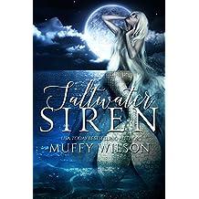 Saltwater Siren: Fairytales with a Twist
