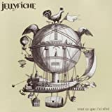 Tout Ce Que Jai Reve by Jelly Fiche