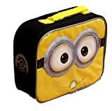 1 X Despicable Me Minion Lunch Kit