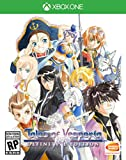 Tales of Vesperia: Definitive Edition - Xbox One [Digital Code]