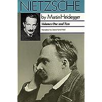Nietzsche Part 1, Volumes 1 & 2: The Will to Power as Art v. 1 (Nietzsche, Vols. I & II)
