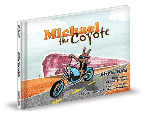 Michael the Coyote PDF