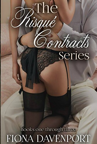 The Risqué Contracts Series