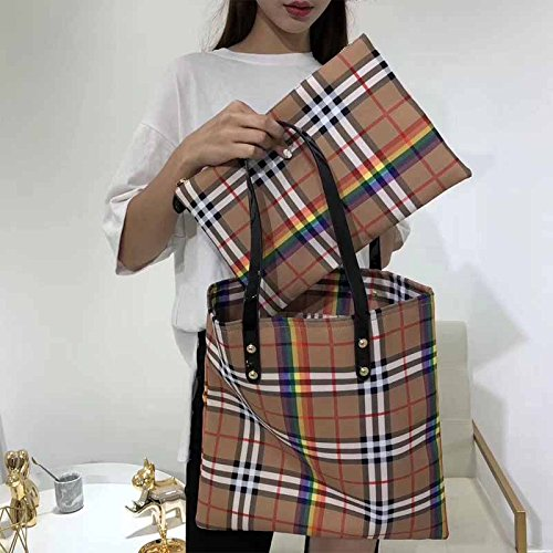 Burenqi@ Productos Estrella/Textura/Jalea/Single Shopping Bag Bolso/Monedero, Paquete De Gelatina Negra The Black Box Package