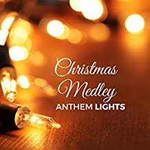Christmas Medley: O Come Emmanuel / What Child Is This / O Come All Ye Faithful / The First Noel / O Holy Night / Silent Night
