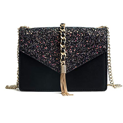 Pacchetto Small Messenger Satchel Girls Di Sequin Wild Pacchetti Simple Bag Xueyan Pack Ozw4fO