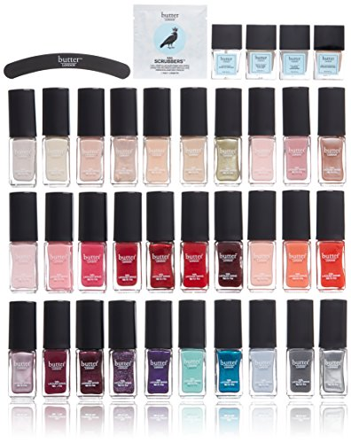 butter LONDON All The Jewels Manicure Kit