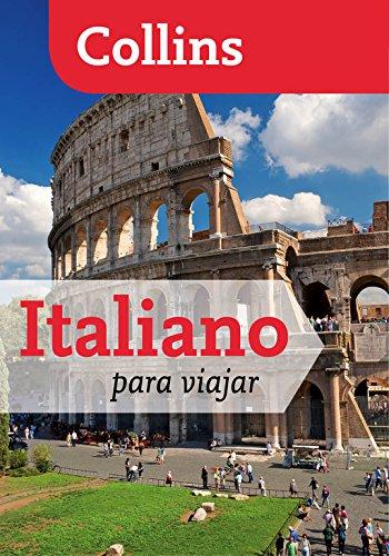 Descargar Libro Italiano Para Viajar Collins