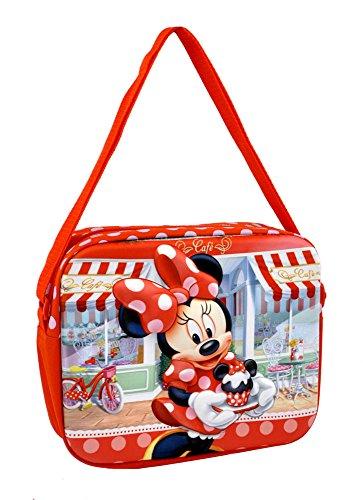 Minnie Disney–Correa Media