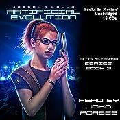 Artificial Evolution: Big Sigma, Book 3 | Joseph R. Lallo