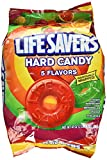 Lifesavers Original Five Flavors Hard Candy, 41 oz. Bag