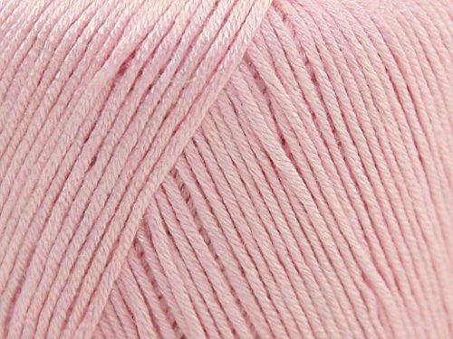 Sirdar Snuggly Baby Bamboo Knitting Yarn DK 114 Candy - per 50 gram (Sirdar Baby Bamboo)