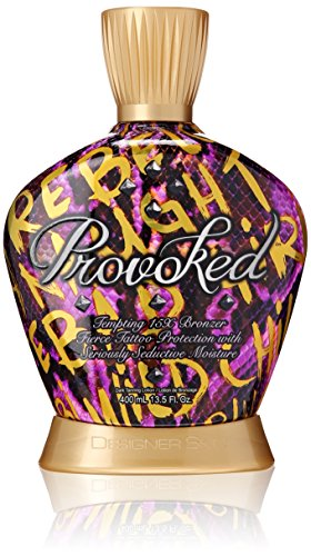 Designer Tattoo (New Sunshine Designer Skin Provoked, 13.5 Ounce)