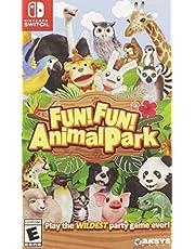 Aksys Fun Animal Park, Nintendo Switch