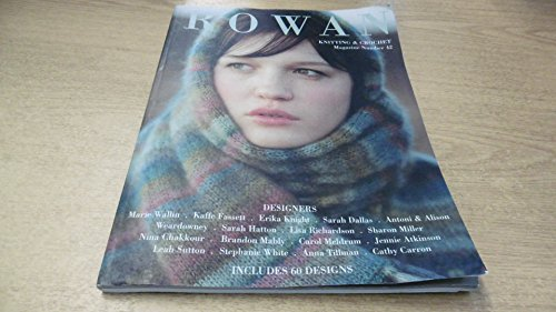 (Rowan: Knitting & Crochet, Magazine Number 40, Autumn/Winter 2006/07 )