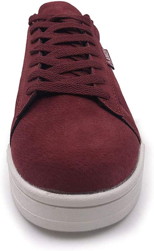 Amoji Unisex Sneaker Daily Casual Fashion Shoes