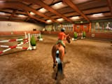 Mon Cheval & Moi (My Horse And Me) Import French Version (Games For Windows) PC DVD