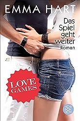 Love Games - Das Spiel geht weiter: Roman