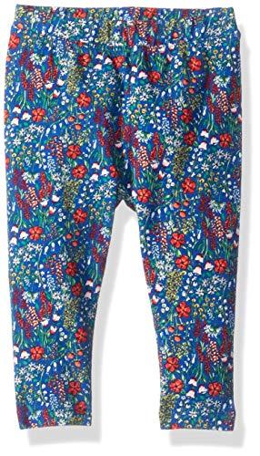 Gymboree Baby Girls Leggings, Flower Print, 12-18 Mo from Gymboree