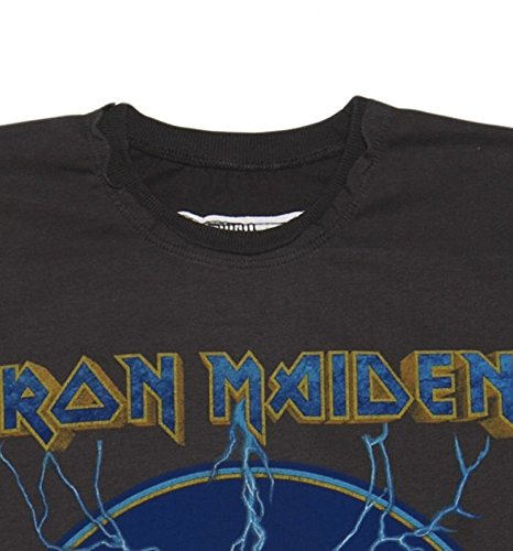 Shirt Iron Momie Homme Amplified T Maiden CqH5WO8