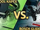 Bosch Glide Vs Festool Kapex