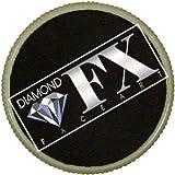 Diamond-FX-Essential-Face-Paint-Black-32-gm