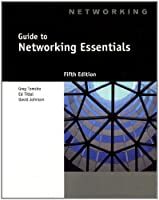 Guide to Networking Essentials, 5th Edition Front Cover