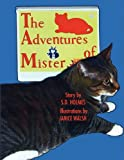 The Adventures of Mister, S. D. Holmes, 1438937865