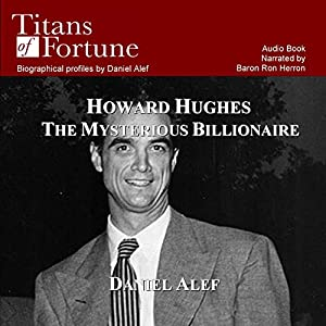 Howard Hughes Audiobook