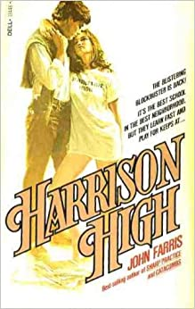 Book The Girl From Harrison High