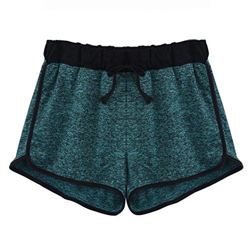 Pantaloncini Donna Pantaloncini Donna Donna Kxnet Pantaloncini Kxnet Green Kxnet Green rSxqIEwvS
