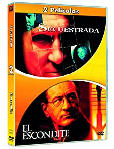 Secuestrada/ El Escondite [DVD]