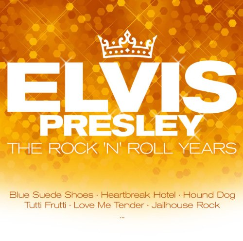 Elvis Presley  - I Want You, I Need You, I Love You
