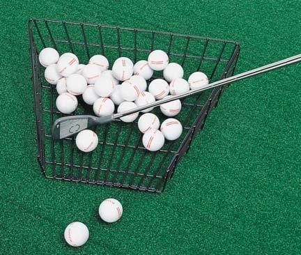 (Wire Golf Range Tray )