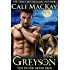 Greyson - Part 1: An Alpha Billionaire Shifter Romance (The Silver Moon Pack)