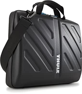 Thule Gauntlet TMPA-113 13 inch MacBook Pro and Retina Display Attache' (Black)