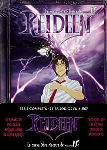 Reideen (Serie completa) [DVD]