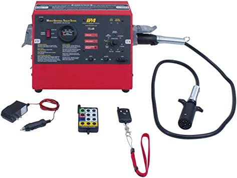 Innovative Products Of America 9007A Trailer Tester For Commercial Trailers