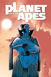 Planet of the Apes Vol. 4 (Planet of the Apes (Boom Studios))
