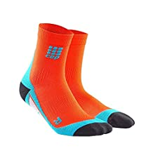 CEP Men's Dynamic+ Compression Run Socks